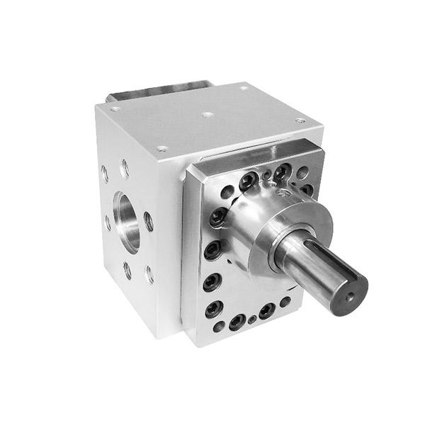 Super Purchasing for high viscosity gear pump Accessories - DE Series Melt Gear Pump – Vowa Featured Image