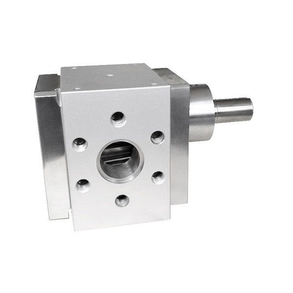 ODM Factory gpm gear pump - DE Series Melt Gear Pump – Vowa