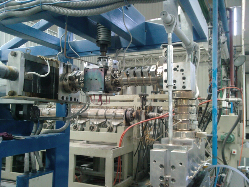 5. Extrusion industry4