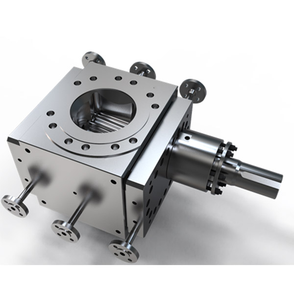 ODM Manufacturer melt discharge pump -