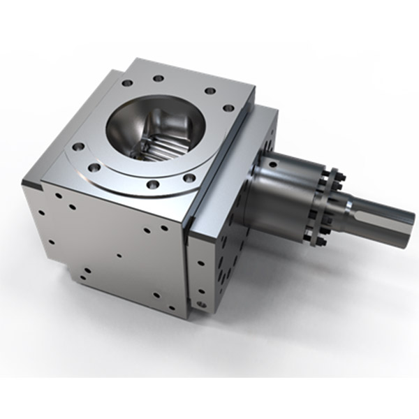 2020 China New Design gear pump price -