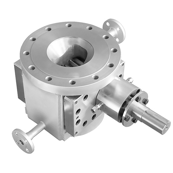 Low MOQ for melt gear pump -