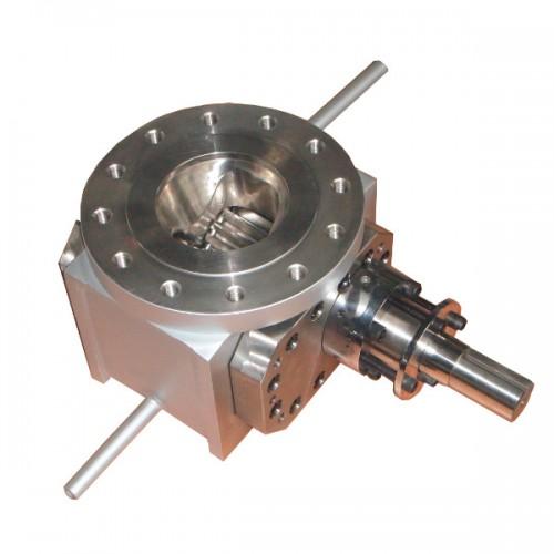 G Series Polymer Melts Gear Pump