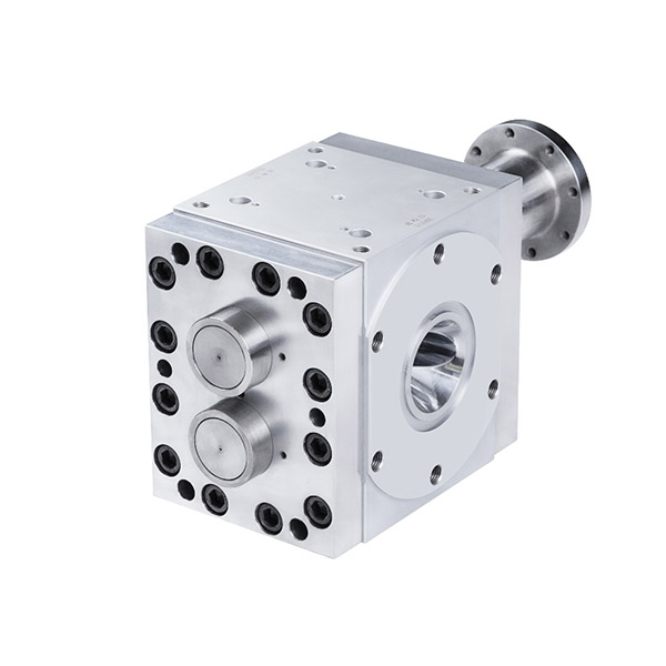 Manufacturer of external gear pump manufacturers -
