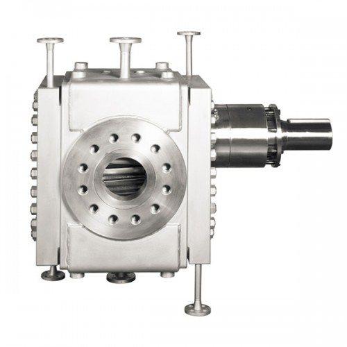 HS Series Polymer Melts Gear Pump