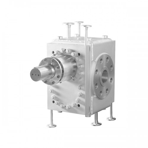 HS Series Polymer Melts Gear Pump