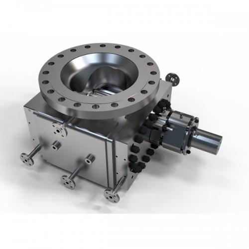 LK Series Polymer Melts Gear Pump