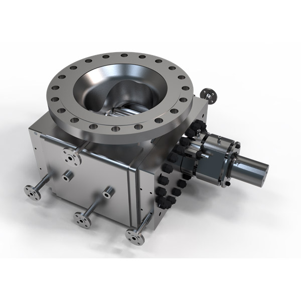 PriceList for polymer booster pump -