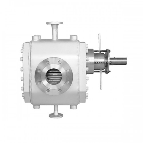 LS Series Polymer Melts Gear Pump