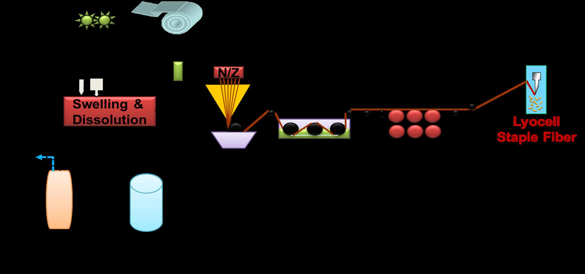 Lyocell Fiber1
