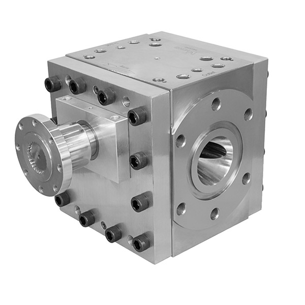 Melt-gear-pump-for-thermoplastic-materials