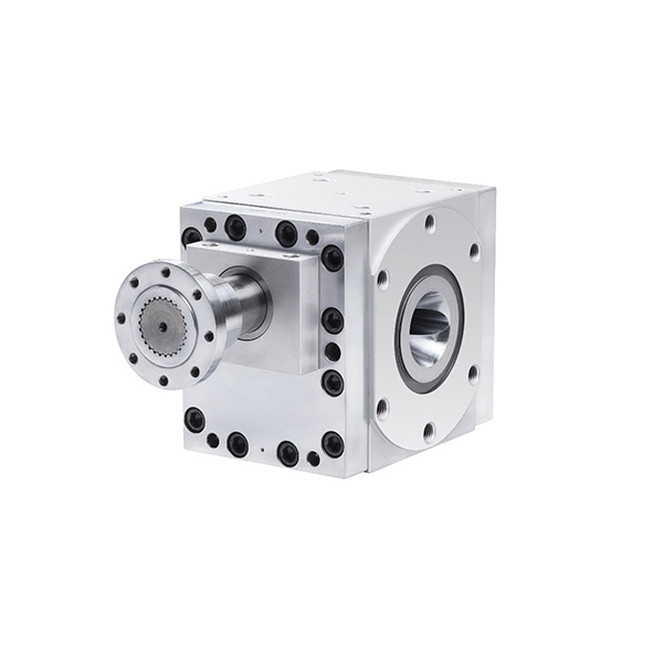China Factory for low flow gear pump -