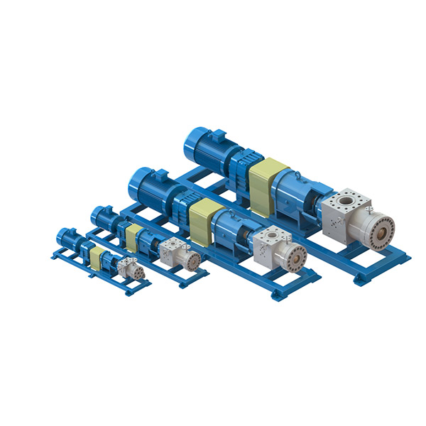 OEM China ABS polymer pump -