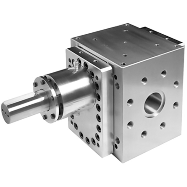Manufacturer for sanitary gear pump - AE Series Melt Metering Pump – Vowa Featured Image