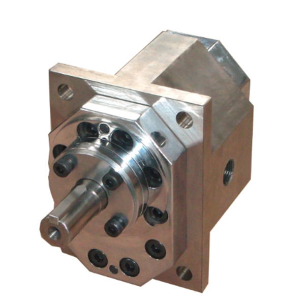factory low price gear pump Accessories for PU -