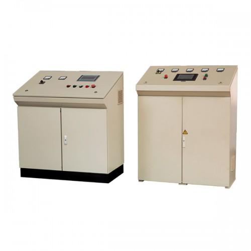 Extruder Control System
